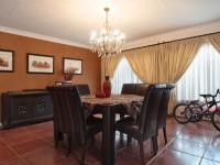 Dining Room - 35 square meters of property in Moreletapark