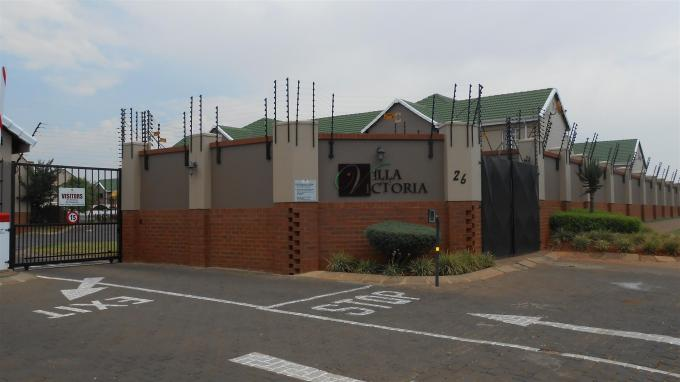 2 Bedroom Apartment for Sale For Sale in Benoni - Home Sell - MR137178