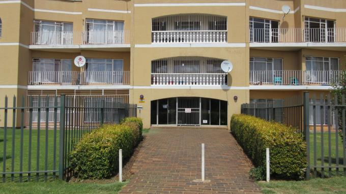 1 Bedroom Apartment for Sale For Sale in Potchefstroom - Home Sell - MR137185