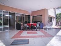 Patio - 33 square meters of property in Silver Lakes Estate
