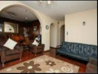 Lounges of property in Parktown