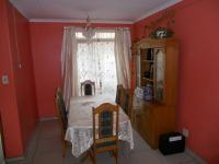 Dining Room - 10 square meters of property in Woodhaven