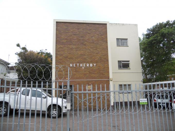 Standard Bank EasySell 2 Bedroom Sectional Title for Sale For Sale in University Durban Westville - MR137243