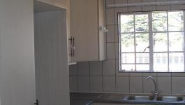 Kitchen of property in Hendrina