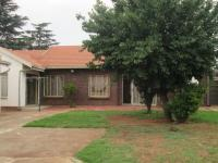 Garden of property in Roodekop