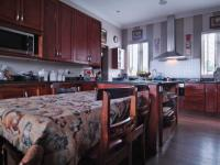 Kitchen - 15 square meters of property in Woodlands Lifestyle Estate