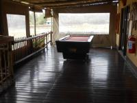 Patio - 118 square meters of property in Benoni