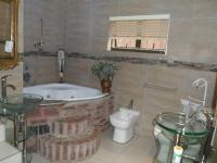 Main Bathroom of property in Westville