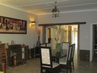 Dining Room - 58 square meters of property in Meyerton