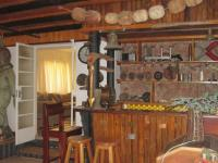 Entertainment - 36 square meters of property in Meyerton