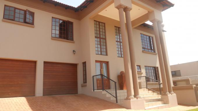 4 Bedroom House for Sale For Sale in Centurion Central (Verwoerdburg Stad) - Home Sell - MR137315