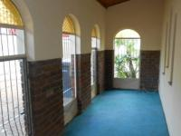 Patio - 34 square meters of property in Bronkhorstspruit
