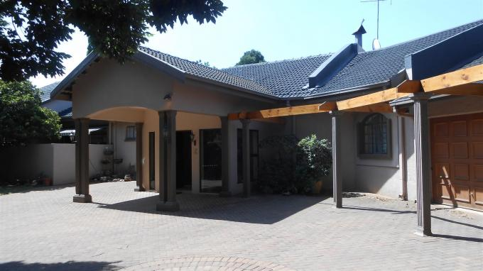 5 Bedroom House for Sale For Sale in Delmas - Home Sell - MR137335
