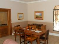 Dining Room - 21 square meters of property in Delmas