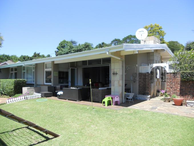 4 Bedroom House for Sale For Sale in Pietermaritzburg (KZN) - Home Sell - MR137338
