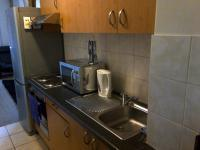 Kitchen - 6 square meters of property in Cape Town Centre