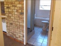 Bathroom 1 of property in Krugersdorp