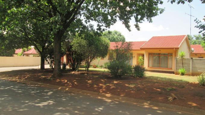 5 Bedroom House for Sale For Sale in Vanderbijlpark - Private Sale - MR137453