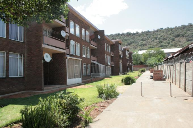 Standard Bank EasySell Apartment for Sale For Sale in Bloemfontein - MR137473