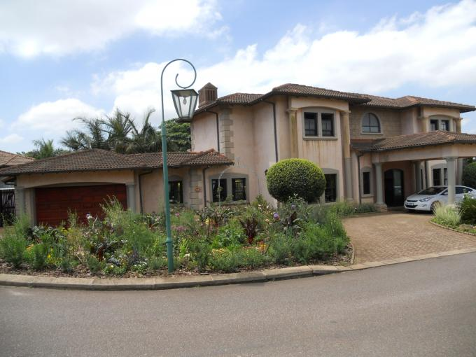 4 Bedroom House for Sale For Sale in Hillcrest - KZN