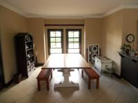 Dining Room - 18 square meters