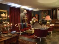 Lounges of property in Waterkloof