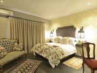 Bed Room 3 of property in Waterkloof