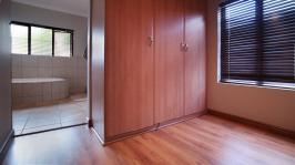 Main Bedroom - 30 square meters of property in Willow Acres Estate