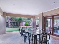 Patio - 45 square meters of property in Willow Acres Estate
