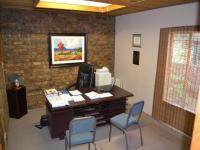 Study of property in Garsfontein
