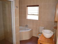Main Bathroom - 8 square meters of property in Garsfontein