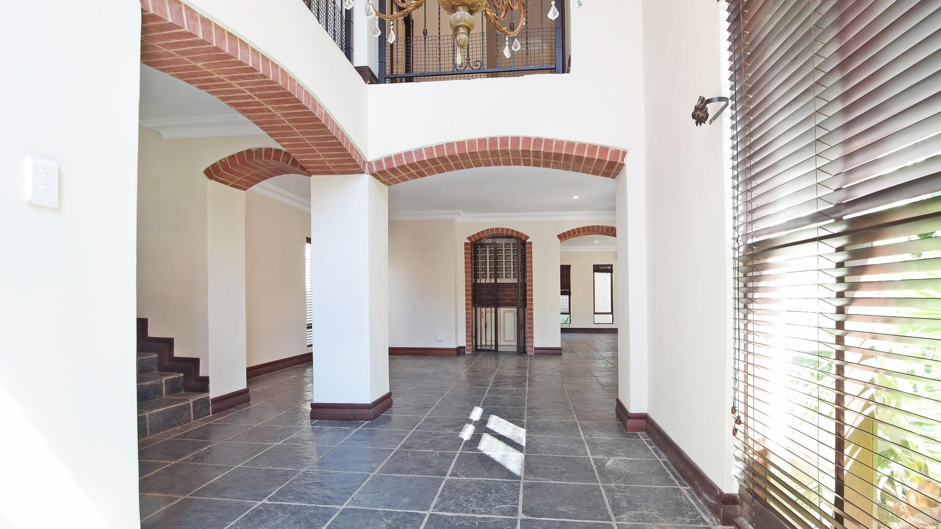 Spaces - 48 square meters of property in Silver Lakes Golf Estate