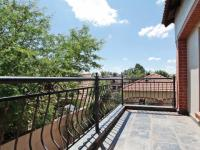 Balcony - 12 square meters of property in Silver Lakes Golf Estate