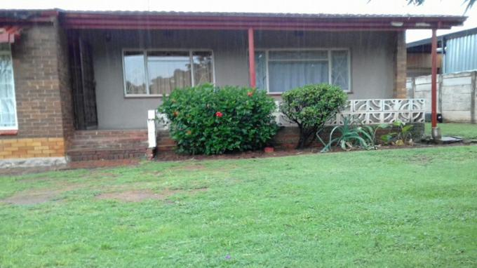 Standard Bank Insolvent 3 Bedroom House for Sale For Sale in Tedstone Ville - MR137547