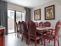 Dining Room - 24 square meters of property in Silverwoods Country Estate