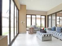 Patio - 27 square meters of property in Silverwoods Country Estate