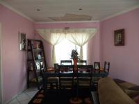 Dining Room of property in Eldorado Park A/H
