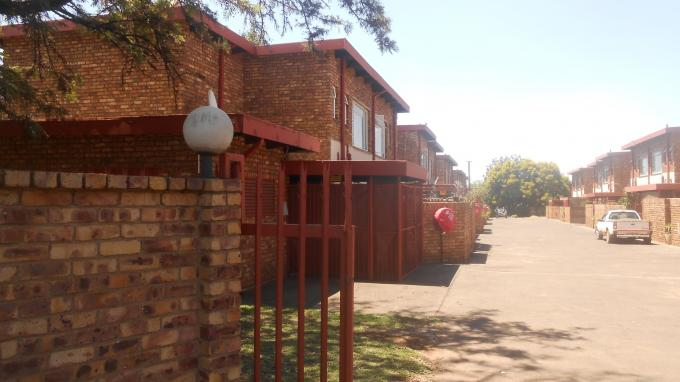 3 Bedroom Apartment for Sale For Sale in Middelburg - MP - Home Sell - MR137579