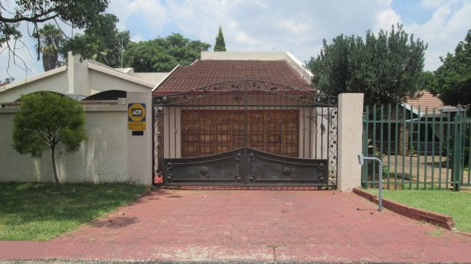 Standard Bank EasySell 4 Bedroom House for Sale For Sale in Sunward park - MR137604