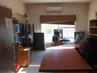 Study - 28 square meters of property in Sunward park