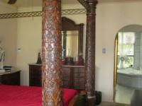 Main Bedroom - 29 square meters of property in Sunward park