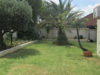 Garden of property in Sunward park