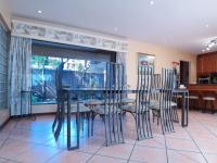 Dining Room - 20 square meters of property in Woodhill Golf Estate