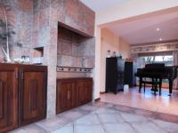 Entertainment - 95 square meters of property in Woodhill Golf Estate