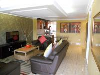 Lounges - 29 square meters