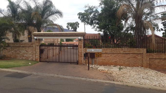 3 Bedroom House for Sale For Sale in Rustenburg - Private Sale - MR137673
