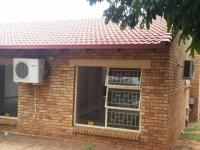 Front View of property in Rustenburg