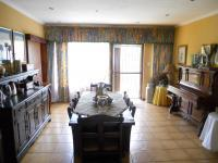 Dining Room - 54 square meters of property in Illovo Beach