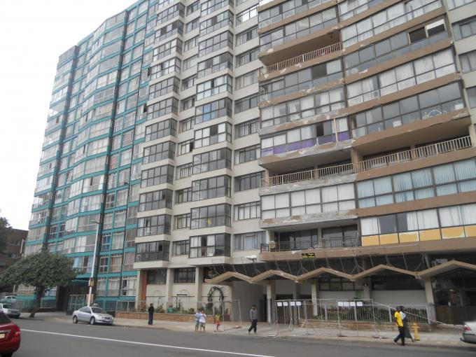 4 Bedroom Apartment for Sale For Sale in Durban Central - Home Sell - MR137685