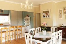 Dining Room of property in Hillcrest - KZN